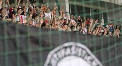 AS Trencin - Legia Warszawa