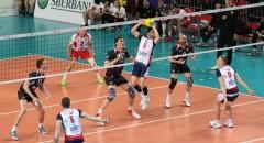 LM: ZAKSA Kędzierzyn-Koźle - Biełogorie Biełgorod
