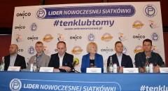 Dwóch reprezentantów Polski zagra w barwach ONICO Warszawa