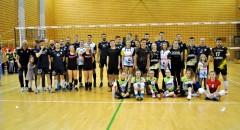Zakończenie sezonu LOTOSU Trefla Gdańsk z kibicami