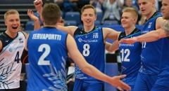 LŚ: Finowie z kolejnym zwycięstwem