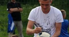 Piotr i Paweł Zielińscy odwiedzili AMO w Nysie