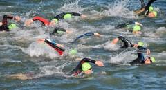 Mistrzostwa Polski w triathlonie na dystansie olimpijskim