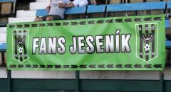FK Jesenik - SFC Opava