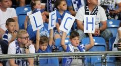 Lech Poznań - FK Haugesund
