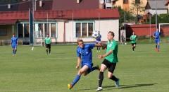 SK Cierne - FK Cadca