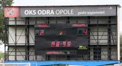 Odra Opole - Miedź Legnica