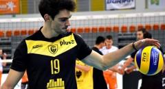 PlusLiga: GKS wygrywa w Bielsku-Białej