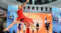 Egurrola Challenge: Część pierwsza tanecznych występów we Wrocławiu
