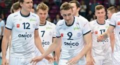 ONICO Warszawa kończy sezon na 8. miejscu