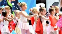 II edycja Egurrola Challenge, część pierwsza tanecznych występów we Wrocławiu