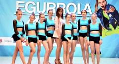 II edycja Egurrola Challenge, część druga tanecznych występów we Wrocławiu