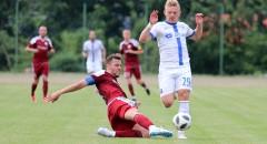 Lech Poznań – FK Zeleziarne Podbrezova