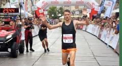 Mistrzostwa Polski mężczyzn na 10 km