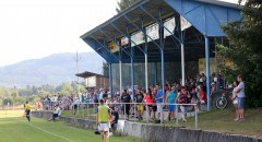 Sokol Velke Losiny - FK Mohelnice