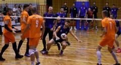 """Turniej """"Gwardia wraca do I ligi"""": UKS Mickiewicz Kluczbork – APP Krispol Września"""
