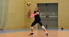 Trening medialny #VolleyWrocław