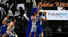 I Memoriał Adama Wójcika: WKK Wrocław - Biofarm Basket Poznań