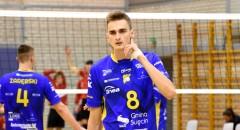 AZS AGH Kraków - STS Olimpia Sulęcin