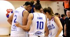 Euroliga Kobiet: Wisła CanPack Kraków - Olympiacos Pireus