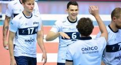 ONICO Warszawa rozpoczyna sezon od zwycięstwa
