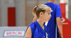 Central European Youth Basketball League: Vienna D.C. Timberwolves - ADFORS Basket Litomyšl