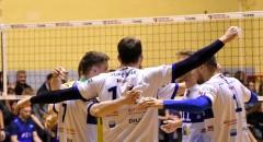 KS Gwardia Wrocław - UKS Mickiewicz Kluczbork