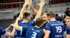 Ergo Arena podbita przez ONICO Warszawę