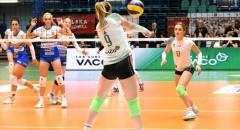LSK: #VolleyWrocław - E.Leclerc Radomka Radom