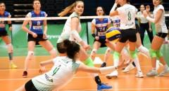 LSK: #VolleyWrocław - Enea PTPS Piła