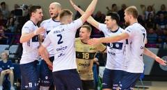 ONICO Warszawa wygrywa w Derbach Mazowsza