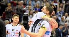 Gdańskie lwy w ćwierćfinale Ligi Mistrzów