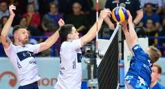ONICO Warszawa kończy rundę zasadniczą zwycięstwem