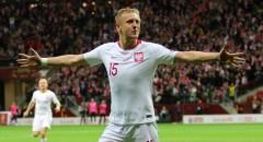 Polska – Łotwa