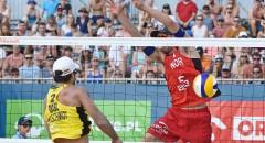 World Tour Warsaw: Złoto dla Brazylijczyków, srebro dla Norwegów