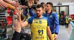 Stal Nysa - Mickiewicz Kluczbork