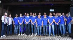 Prezentacja drużyny VERVA Warszawa ORLEN Paliwa