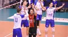 VERVA Warszawa ORLEN Paliwa przegrywa z Treflem Gdańsk