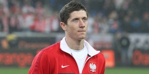Robert Lewandowski nominowany do Złotej Piłki