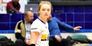 Kinga Drabek: Nasz zespół się nie podda