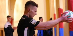 Jędrzej Jasnos: Każda piłka sprawiała nam frajdę