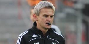 Jacek Magiera trenerem Legii