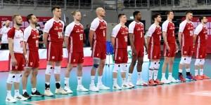 Pełny skład reprezentacji Polski mężczyzn na Igrzyska Olimpijskie Tokio 2020