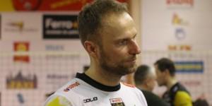 Piotr Gacek nowym prezesem ONICO Warszawa