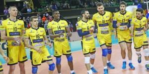 LM: Rzeszowianie żegnają się z rozgrywkami, Modena z awansem