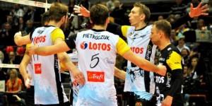 PlusLiga: Pewna wygrana Gdańska