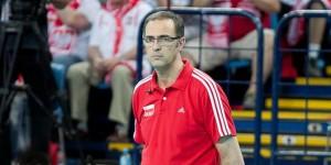 Daniel Castellani trenerem Indykpolu AZS Olsztyn