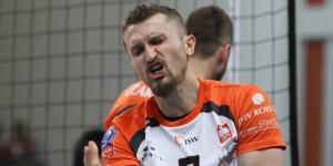 Michał Masny: Uwielbiam grać przy pełnej hali