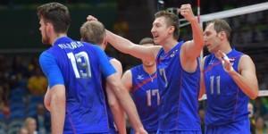 Liga Narodów: Triumf Rosjan