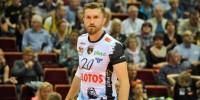 Michał Masny kapitanem Aluron Virtu